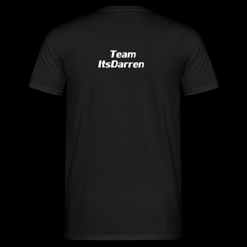 Team ItsDarren - Men's T-Shirt