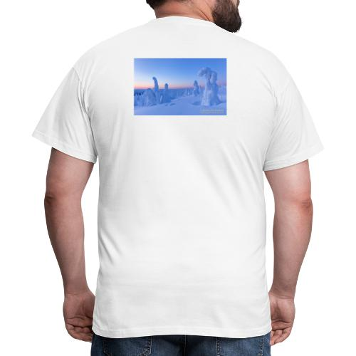 LAPPI - Miesten t-paita
