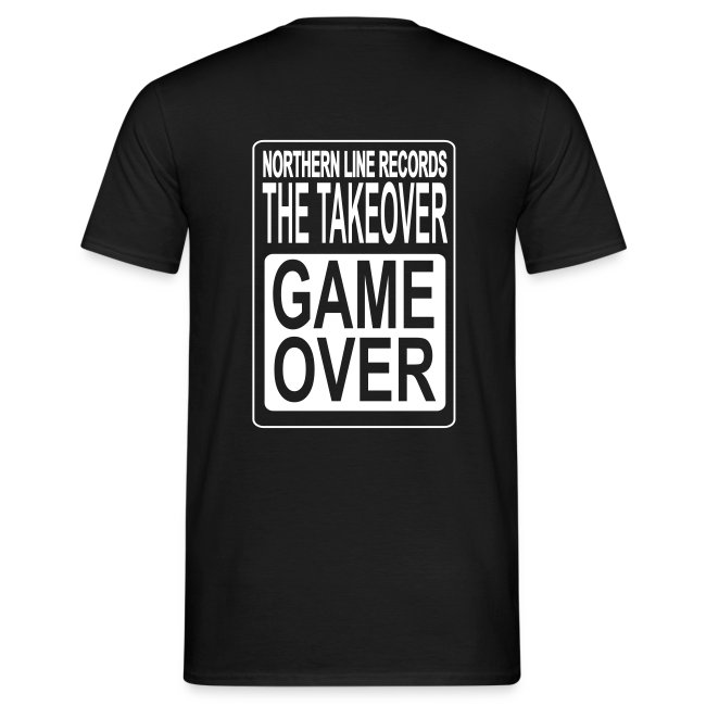 LARGE GAME OVER