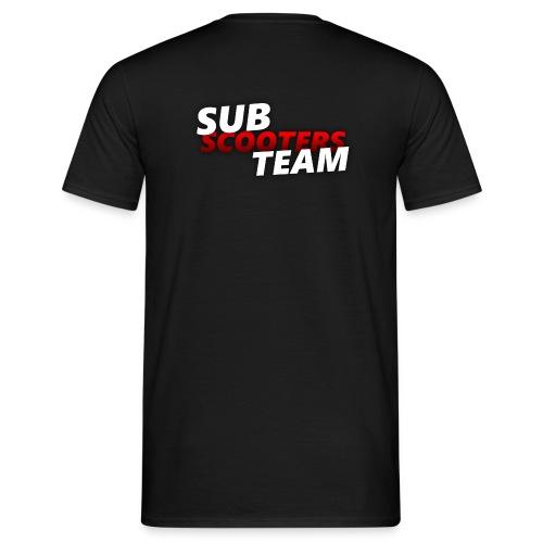 SST3 - Mannen T-shirt
