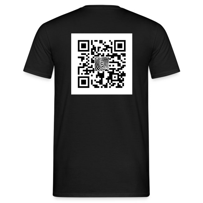 QR Code Want a free belly