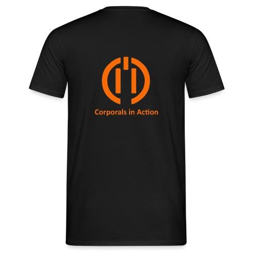 cia großscocococcococo - Männer T-Shirt