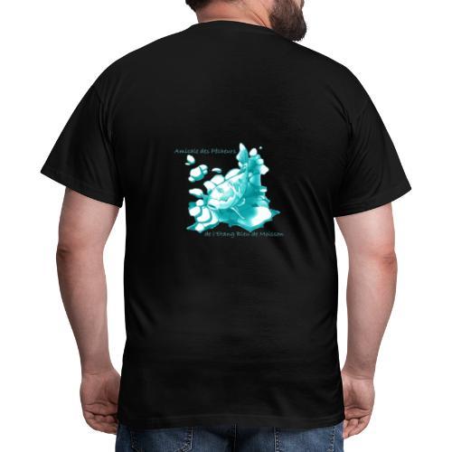APEBM - T-shirt Homme