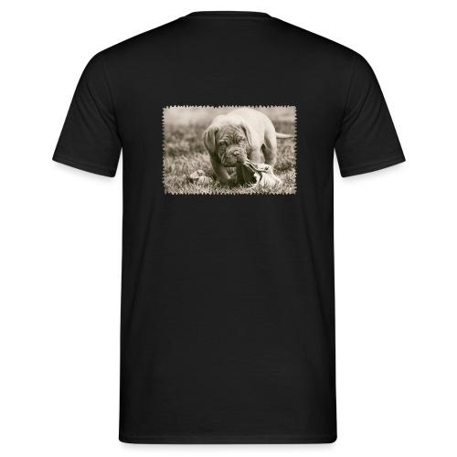 My Piece! - Herre-T-shirt