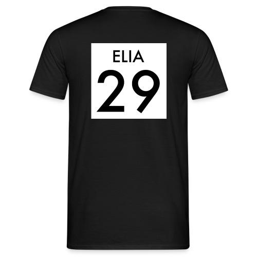 29 ELIA - Männer T-Shirt