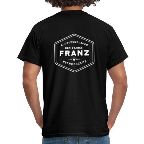 DER STARKE FRANZ - Männer T-Shirt
