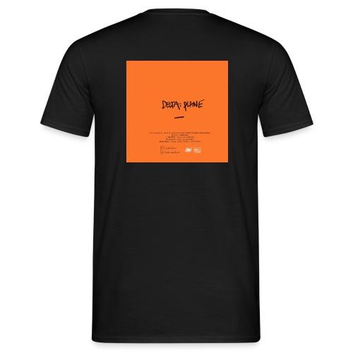 Cover Back delta. plane - T-shirt Homme