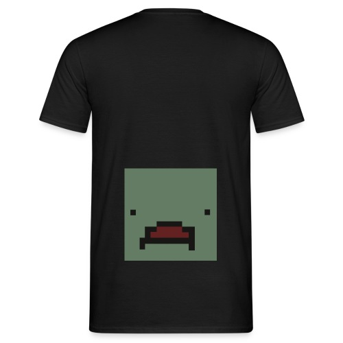 UNTURNED LGO png - Men's T-Shirt