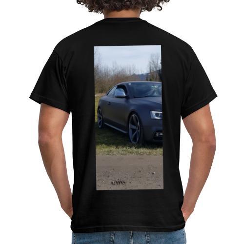 Carporn - Männer T-Shirt