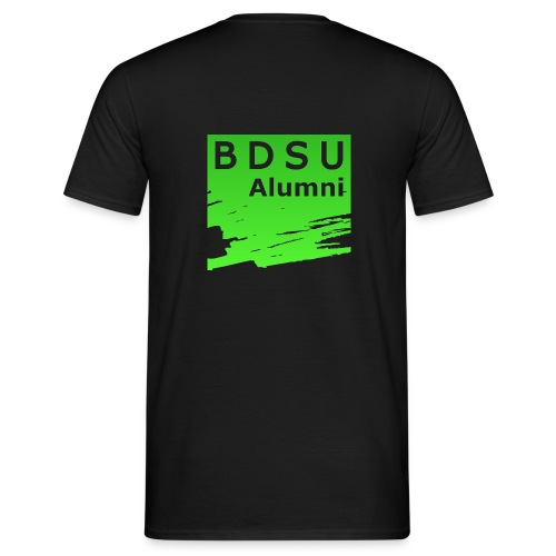 BDSU Alumni Logo - Männer T-Shirt