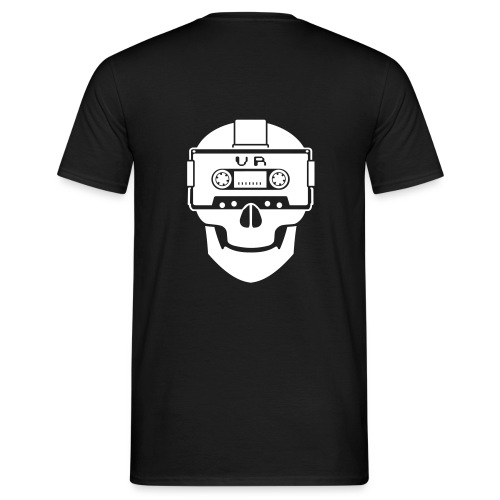 Virtual Reality - T-shirt Homme