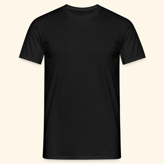 Tshirt groupe dos