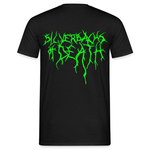 SBÖD Banner - Männer T-Shirt