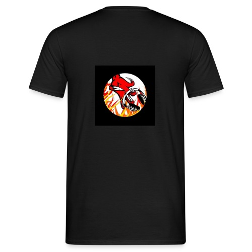 1 jpg - Mannen T-shirt