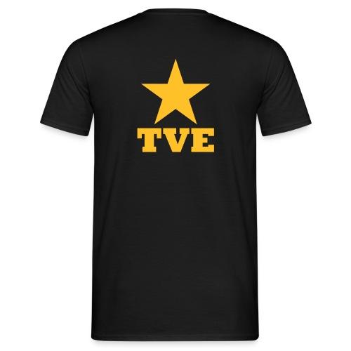 tve print - Männer T-Shirt