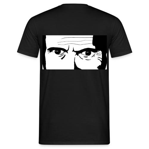 P.P.P. - Maglietta da uomo