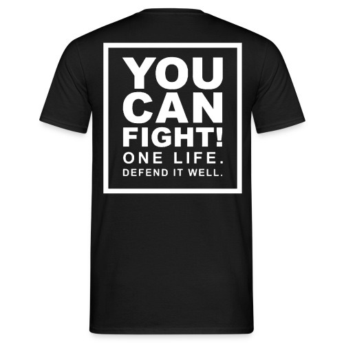 YCFW png - Männer T-Shirt