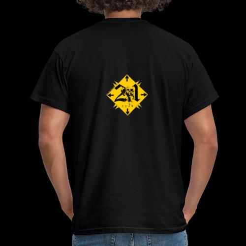 21-Clan - Männer T-Shirt
