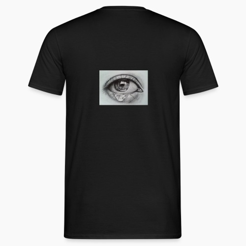 EYE - Männer T-Shirt