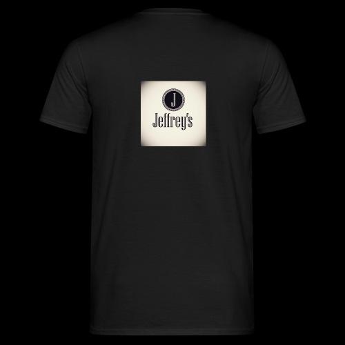 Jeffreys - Männer T-Shirt