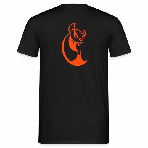 evillion - Männer T-Shirt