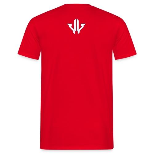 Psd Logo png - T-shirt Homme