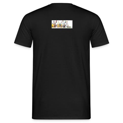 v1 - Männer T-Shirt
