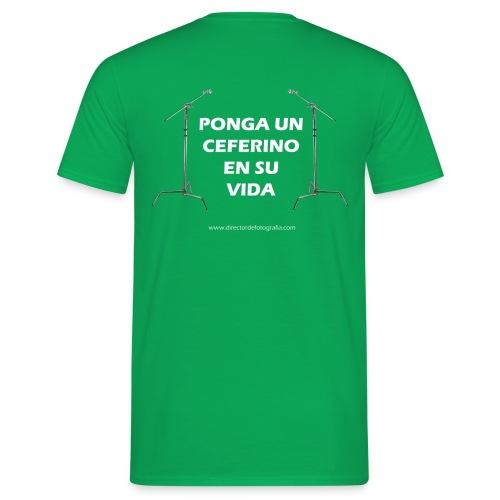 ceferinos - Camiseta hombre