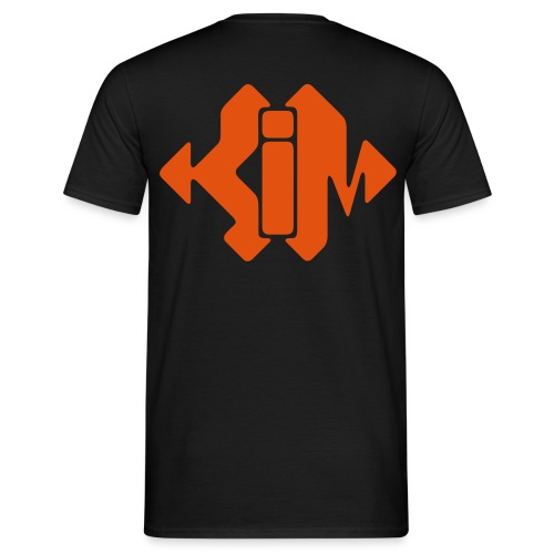 The Real Kim Shady Accessories - Men's T-Shirt