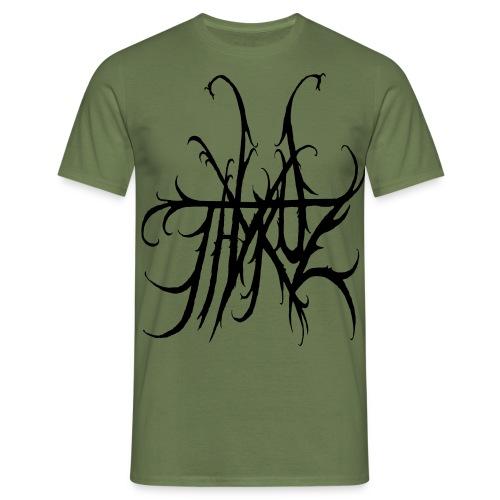 Løve copy - Men's T-Shirt