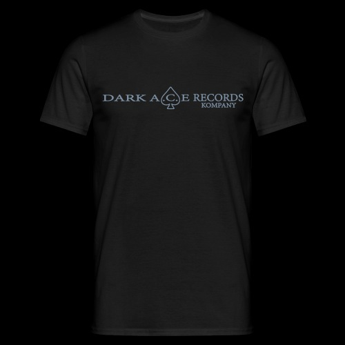 DarkAceBanner - Men's T-Shirt