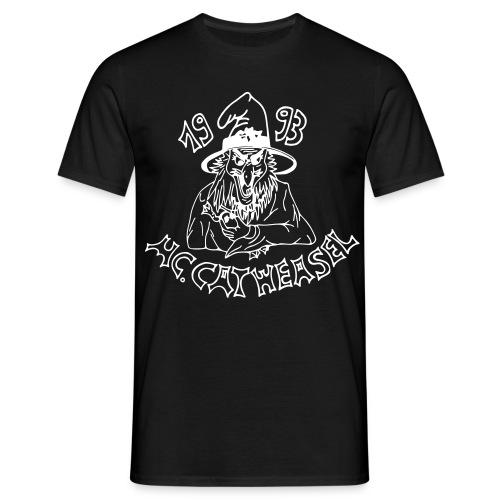33449_full - Männer T-Shirt