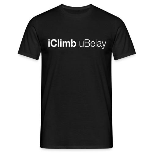 FP iClimb - Men's T-Shirt