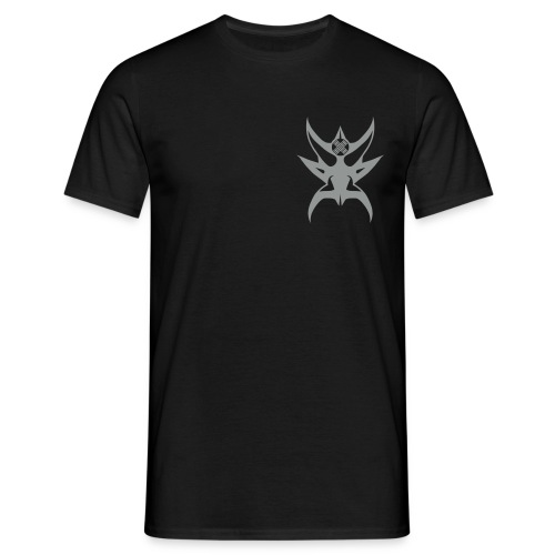 hakan haslaman fahne 11111 - Männer T-Shirt