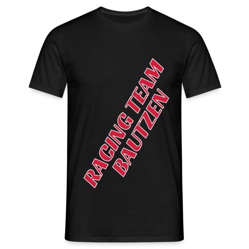 LOGO_gross_hinten - Männer T-Shirt