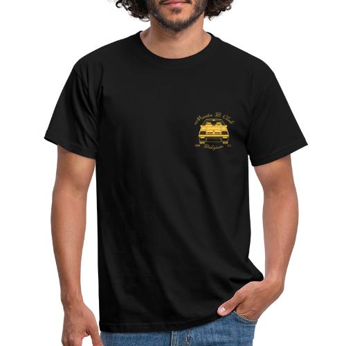 MBCB 2014 - T-shirt Homme