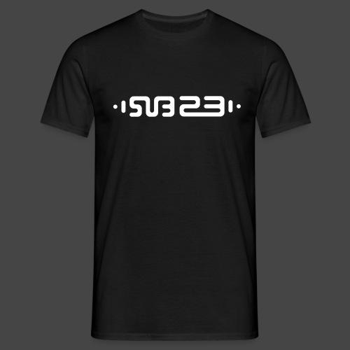 SUBCULTURE 23 - Maglietta da uomo