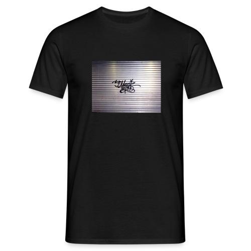magic copy - Men's T-Shirt