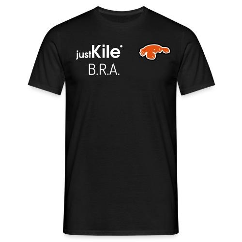 gisela2 - Männer T-Shirt