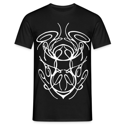 tribal dos - T-shirt Homme
