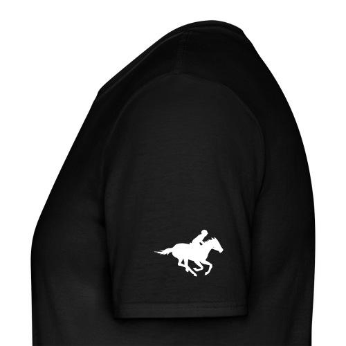 ratsastaja - Miesten t-paita