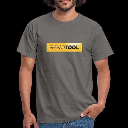 Revotool - Männer T-Shirt
