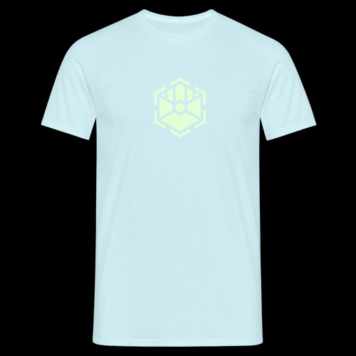 RSI sigil text - Men's T-Shirt