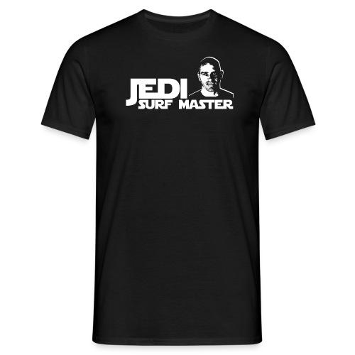 jedimasterwhite - Men's T-Shirt