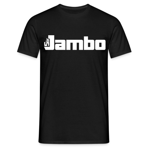 SirJambo (new) - Men's T-Shirt