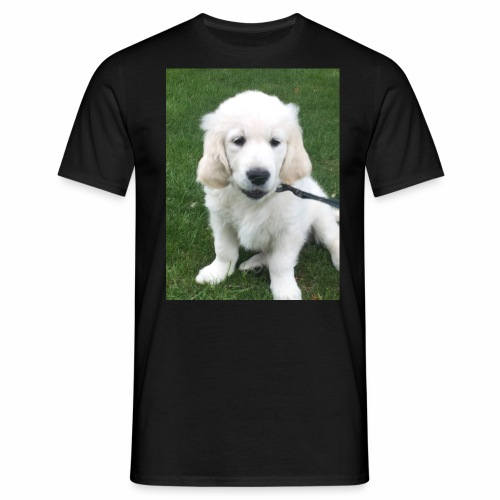 Dearly Dog Tee - Men's T-Shirt