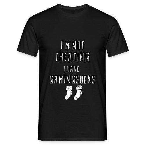 Design 3 - Männer T-Shirt