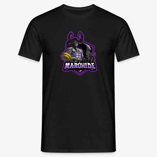 Maroxide Merch Store - Men's T-Shirt
