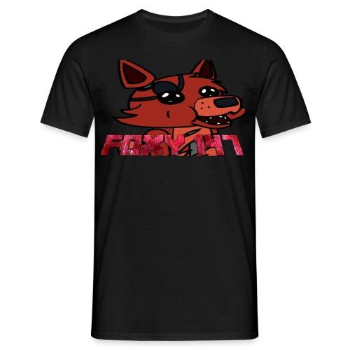 foxy 147-gaiz-maglia edizione speciale! - Maglietta da uomo