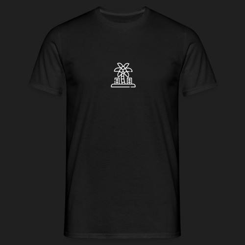 SB INTRO LOGO - Men's T-Shirt